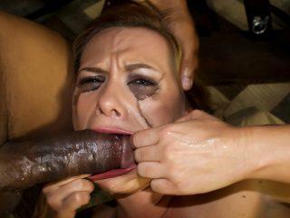thefacefuckhour26 320x240 - Katja Kassin gets face fucked