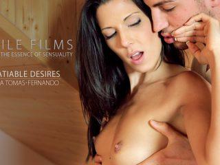 Insatiable Desires - S14:E22