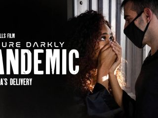 Future Darkly: Pandemic - Laura's Delivery
