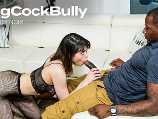 Jennifer (Audrey Noir) fucks her son's bully coach