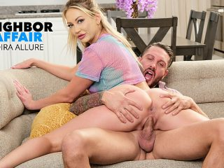 720x405c 728 320x240 - Adira Allure takes it up the ass from neighbor