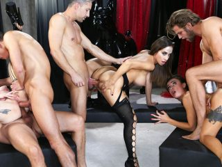 81345 02 01 320x240 - Rocco's Game Of Whores Scene 2: Orgy!