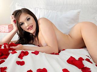 Selina Moon Valentine Revenge