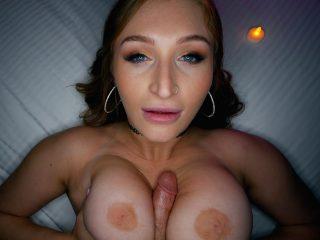 2 26 320x240 - Big Tit Cum Countdown