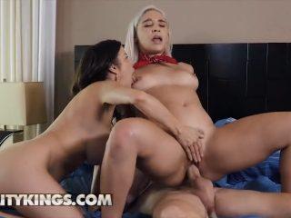Alexis Fawx Abella Danger Squirting Threesome Sex 320x240 - Alexis Fawx & Abella Danger Squirting Threesome Sex