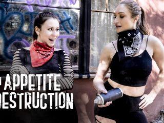 56974 01 01 1 320x240 - An Appetite For Destruction, Scene #01 Paige Owens, Skylar Snow