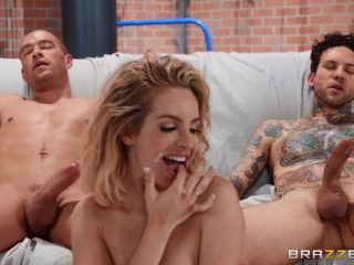 Kimmy Granger Fucked From Both Ends By Police Officers 320x240 - Kimmy Granger Fucked From Both Ends By Police Officers