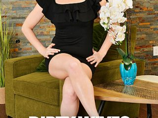 390x590c 494 320x240 - Dirty Wife Eve Laurence Has Revenge Sex When She Finds Out Husband Is Cheating