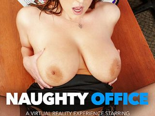 390x590c 519 320x240 - Angela White gets a birthday surprise then gives a thankful surprise!