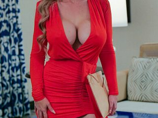 390x590c 526 320x240 - Casca Akashova role plays as cheating wife for fan