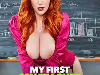 """390x590c 68 320x240 - You need an A"""" in Ms. Lauren Phillips' class and she wants your big cock in her pussy as a trade!!"""""""