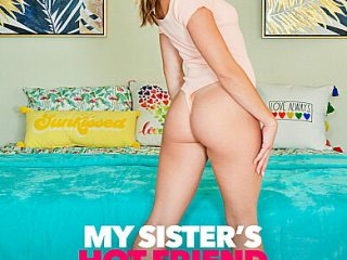 390x590c 8 320x240 - Katie Kush's friend's brother stops by her dorm room for a book but ends up getting some pussy!