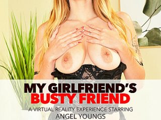 390x590c 95 320x240 - Your massage gets Angel Youngs all horny and ready to fuck!!!