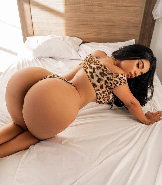 Juanita Belle Perfect Big Booty - Tyga Fucking Juanita Belle OnlyFans Leaked Porn Video