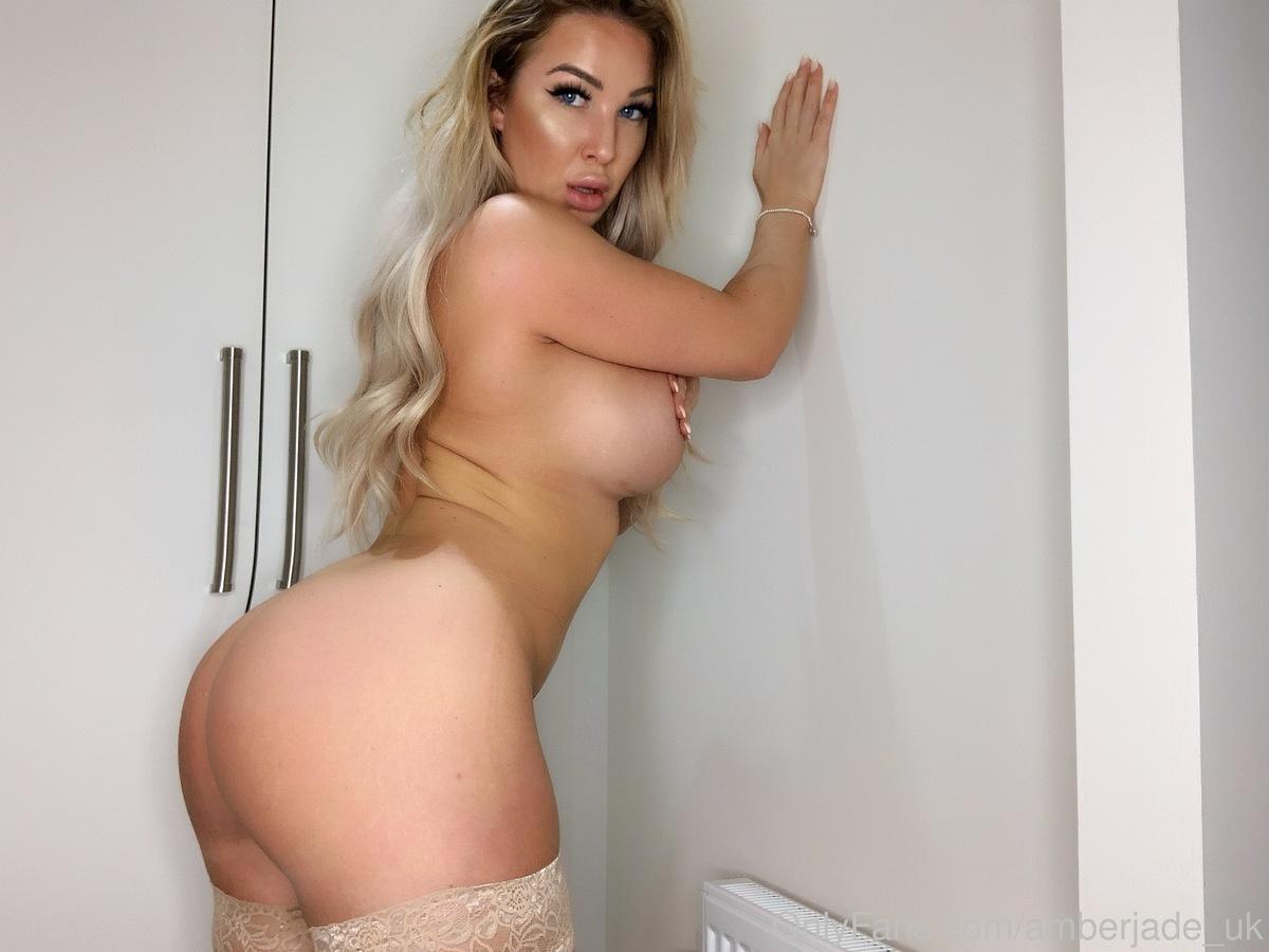 Amber Jade British OnlyFans Leaked Sex Tape - Amber Jade OnlyFans Leaked Porn Video