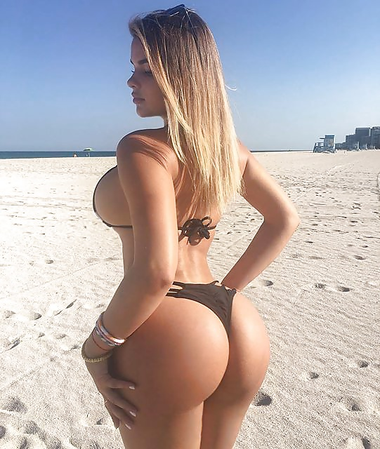 Anastasiya Kvitko Nude Big Booty Busty Model Only Fans Leaks - Anastasiya Kvitko Nude OnlyFans Big Tits Squeezing