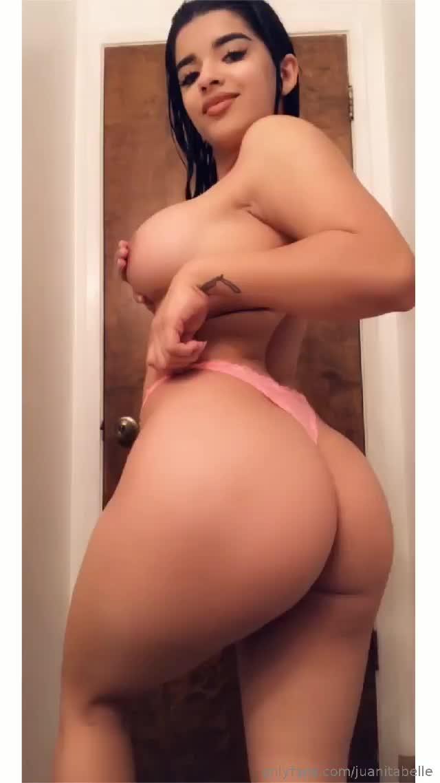 Juanita Belle nude topless big butt onlyfans - Tyga And Juanita Belle OnlyFans Leaked Sex Tape