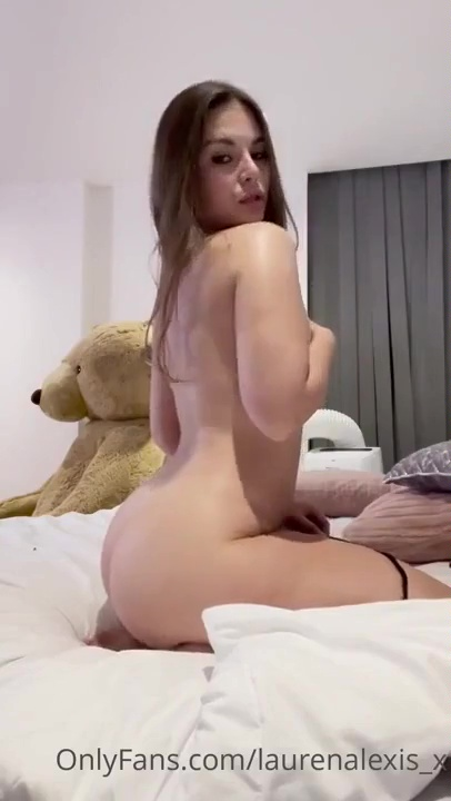 Lauren Alexis Nude Ass Big Tits Only Fans Leaks - Lauren Alexis Nude Tits On Live Onlyfans Leaked Video