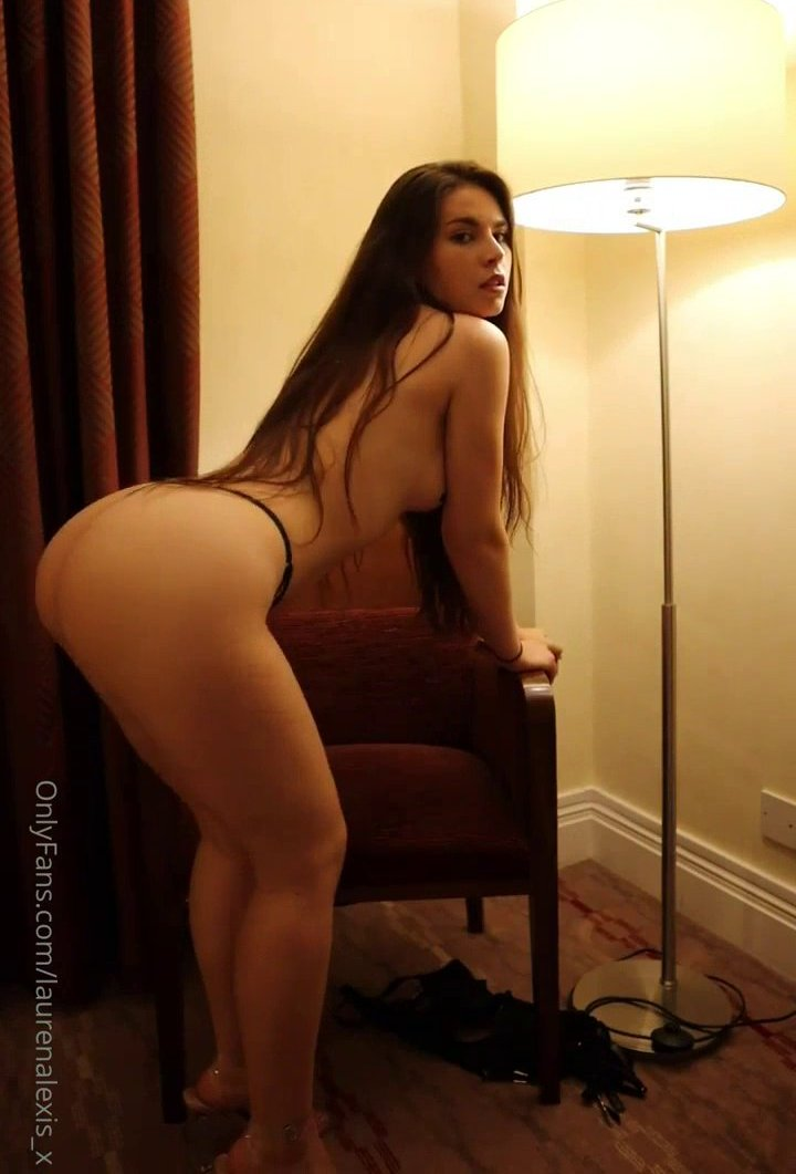Lauren Alexis laurenalexisgold Patreon Nude Leaks - Lauren Alexis Nude OnlyFans Sexy Dancing Topless Leaked Video