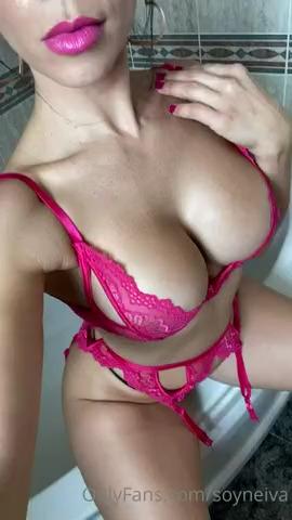 Neiva Mara Nude Sexy Lingerie OnlyFans Leaked Video