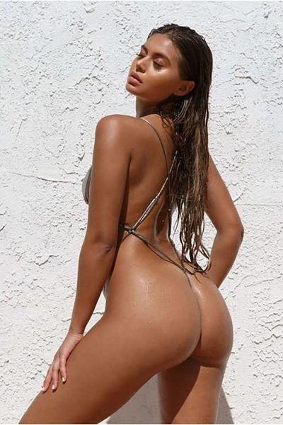 Nude onlyfans leaked Sofia Jamora String Swimsuit - Sofia Jamora Nude OnlyFans Leaks Twerk Hot Video