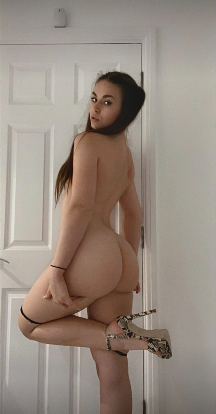 lauren alexis completely nude onlyfans leaked - Lauren Alexis Nude OnlyFans Sexy Dancing Topless Leaked Video