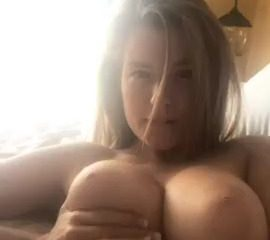 Blonde Babe OnlyFans Nude Big Natural Tits 270x240 - Blonde Babe OnlyFans Nude Big Natural Tits