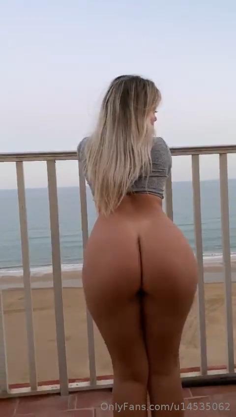 Paola Skye Perfect Naked Ass - Paola Skye Celeb OnlyFans Porn Video Leak