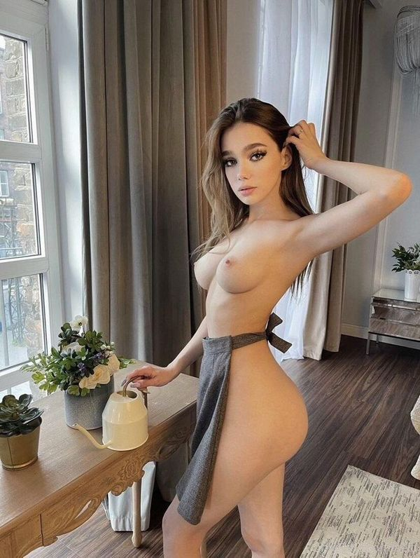 Seltin Sweet nude tits sexy body only fans - Seltin Sweet Nude OnlyFans Big Tits Perfect Ass
