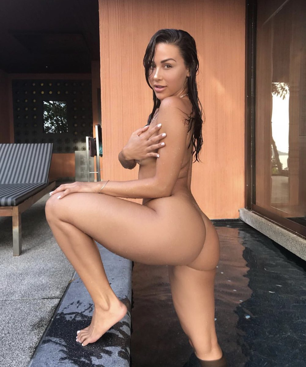 Super sexy babe Ana Cheri fully naked - Ana Cheri Nude OnlyFans Leaks Big Tits Hot Ass